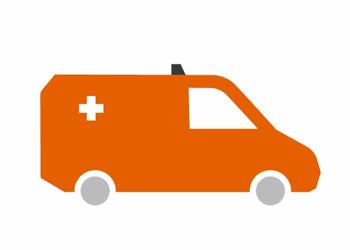 Seguridad en MRI - En caso de emergencia