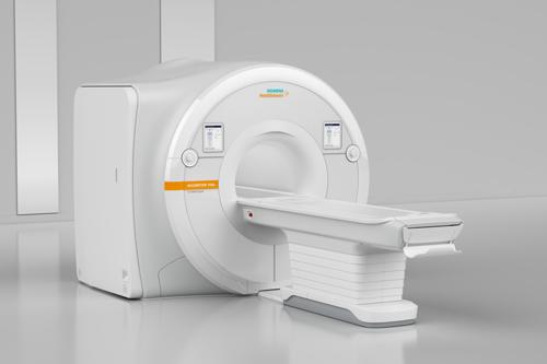 MR Neurology Workflow Numaris X