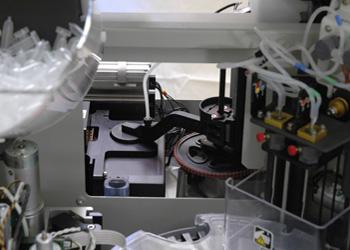 Replacing LOCI Vacuum Cup Video