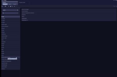Dot Cockpit - Copy Directory - USA