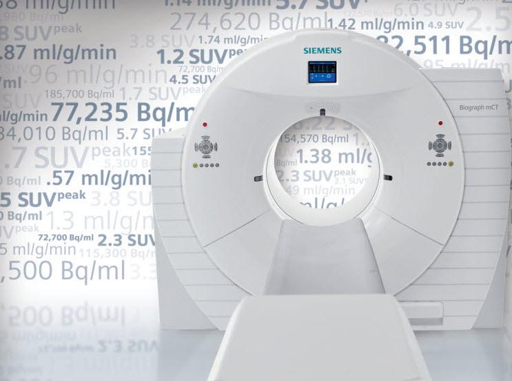 MI PET Biograph Advanced-Oncology Focus Classroom Course