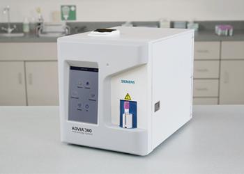 ADVIA® 360 Hematology System