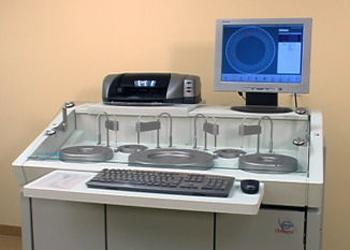 V-Twin® Drug Testing System