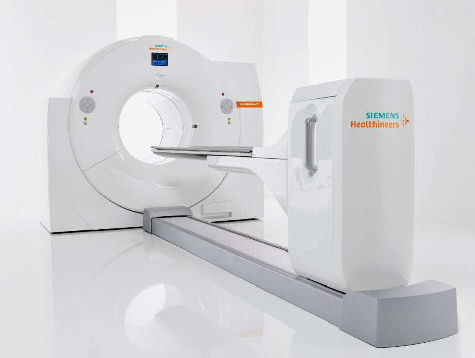 Changing the Date and Time - Biograph mCT and Horizon Scanners