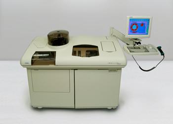 IMMULITE® 2000 Immunoassay System
