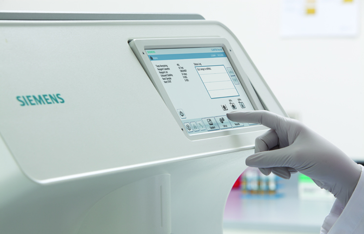 CLINITEK Novus® Analyzer Reviewing Quality Control Results Video