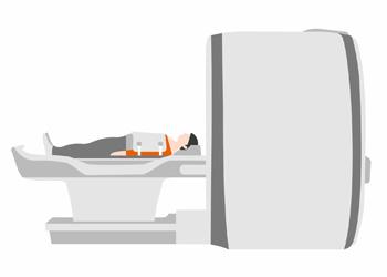 Seguridad en MRI - Examen del paciente