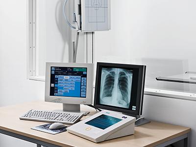 Multix M: Editing Patient Information