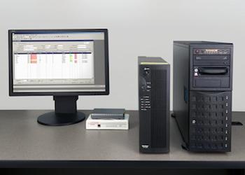 CentraLink™ Data Management System