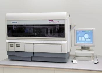 ADVIA Centaur® CP Immunoassay System Hardware Overview Online Training