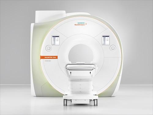 MR Neuro 3D Offline DTI - Numaris X JobAid