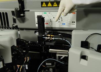 Replacing Reagent Prep Probe Video