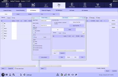 Printing QC Data Video
