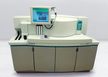 Dimension Vista® 500 Intelligent Lab System
