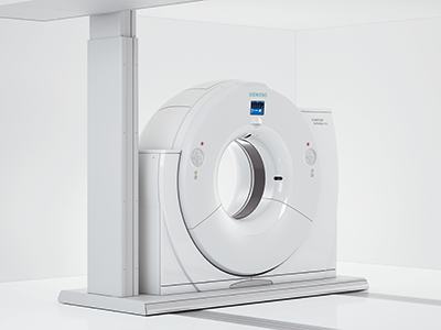 Changing Date and Time on Your CT Scanner