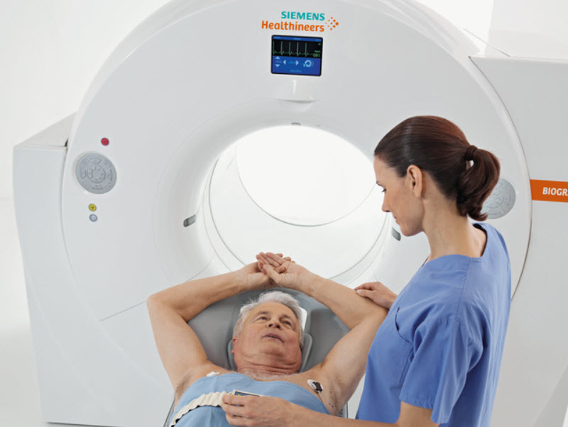 Introduction to PET Respiratory Gating