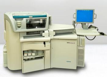 ADVIA Centaur® XP System Components Online Training