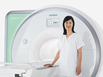 MR Cardiac ECG Triggering
