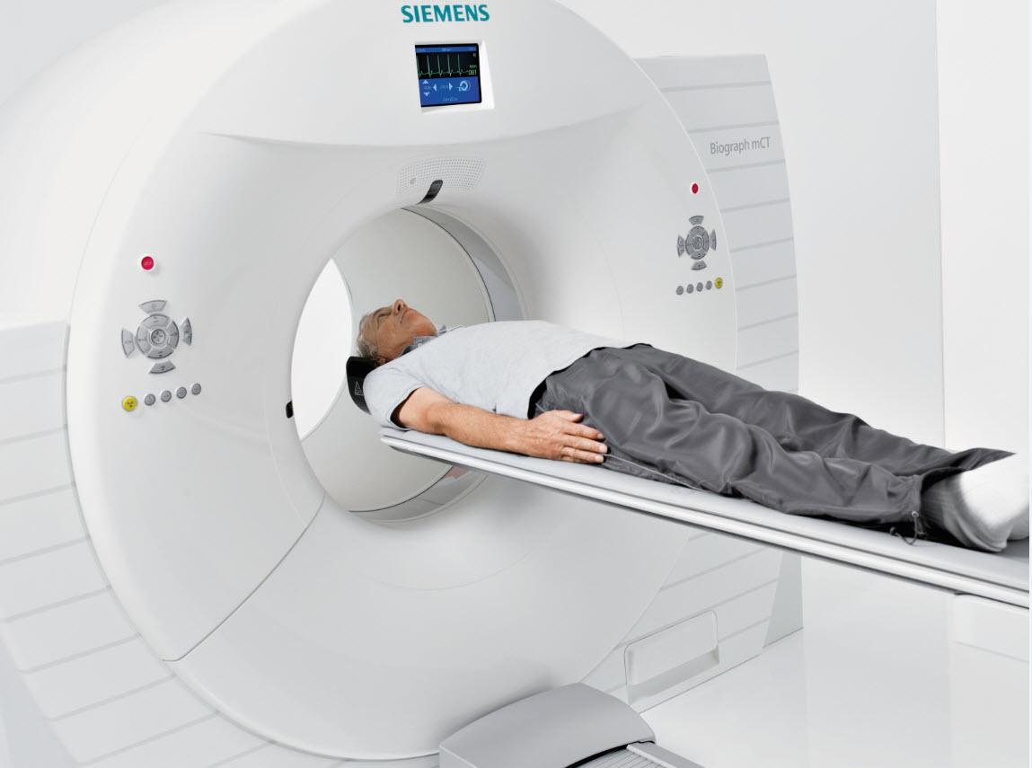 CT For Hybrid Imaging Workshop Part 1-PET