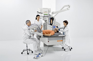 Omnia Max Clinical Applications
