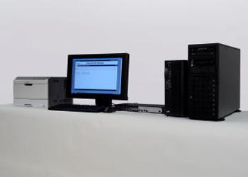 <i>syngo®</i> Lab Data Manager