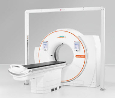 syngo CT VB10 Evolve Upgrade of Your RO-Dedicated SOMATOM® Definition AS, Confidence Scanners