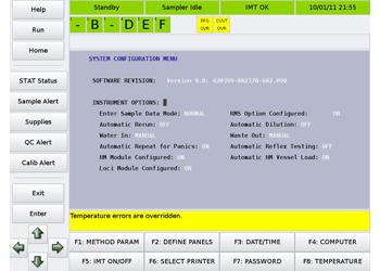 System Configuration Online Training