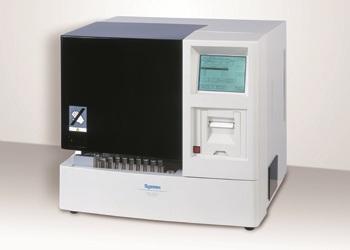 Sysmex® CA-500 Series System