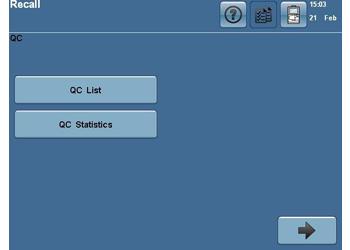 Quality Control Online Training
