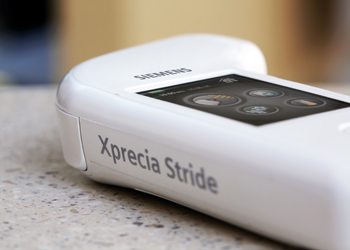Xprecia Stride™ Coagulation Analyzer