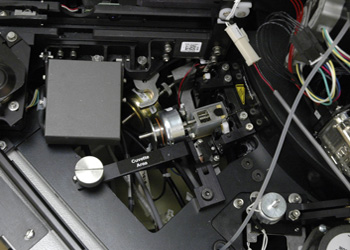 Replacing Cuvette Diaphragm Video