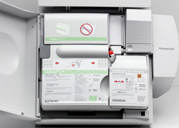 Reinstalling the Measurement Cartridge with Automatic QC Video