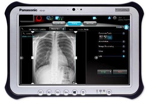 Artpix: Adding or Modifying Hospital User Logins