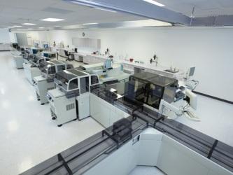 Aptio® Automation (Siemens)