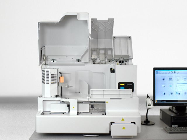 Sysmex® CS-2500 System