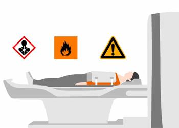 Seguridad en MRI - Prefacio sobre seguridad en RM