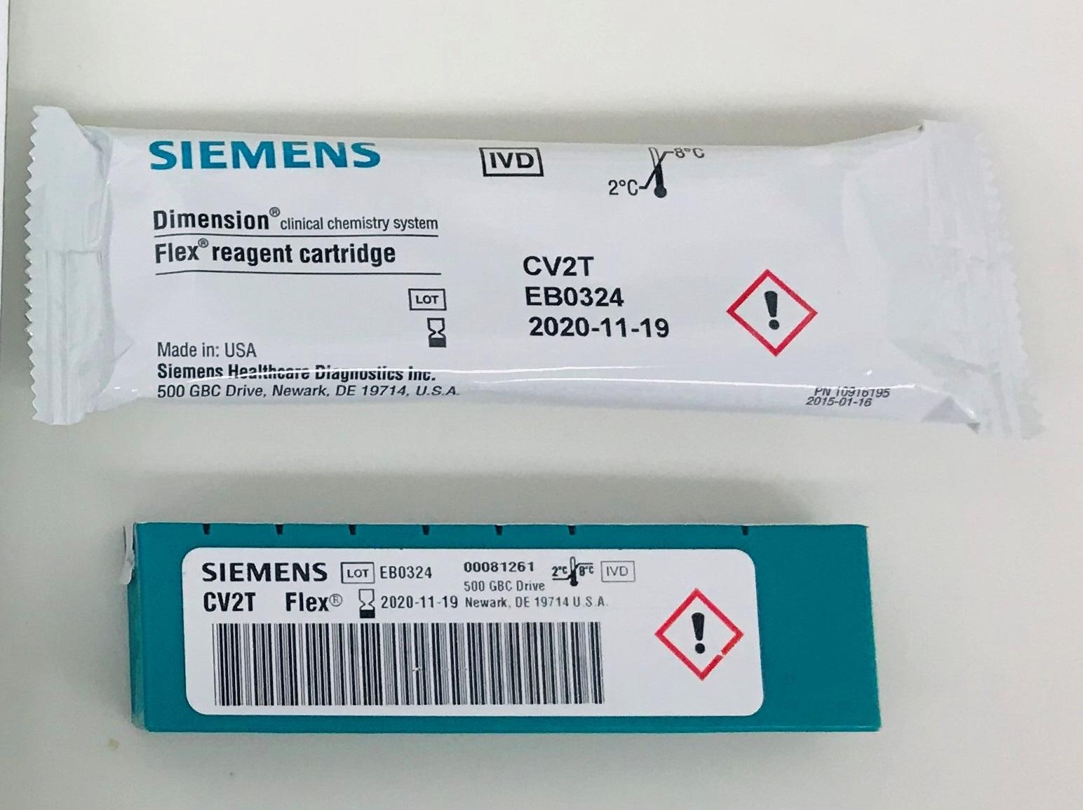 SARS-CoV-2 Total Antibody Calibration Procedure