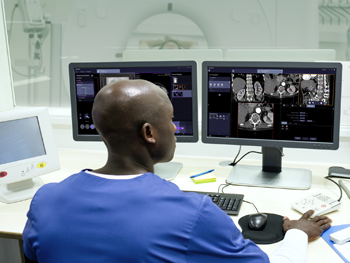 CT View&GO Online Training