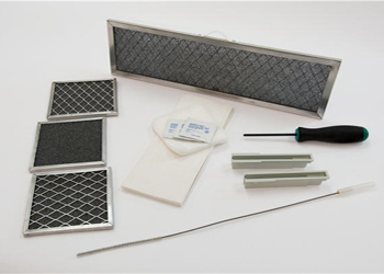 Cleaning Air Filters Video