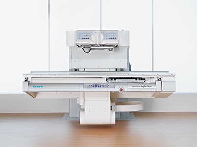 Fluoroscopic Workflow Options for Agile and dRF Max Systems